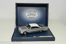 . MOTORHEADS4U 433 GENUINE PARTS FORD GALAXIE STARLINER 1960 MINTBOXED RARE