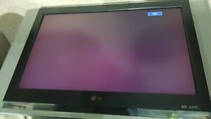 """LG Television (26"""" - 66cm) LCD Screen, in Great Condition."""