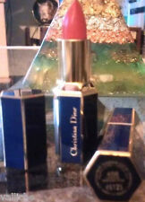 Christian Dior A Levres Lipstick #458 marquise rose unboxed full size