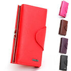 Fashion Lady Women Leather Wallet Long Card Holder Case Clutch Purse Handbag HOT