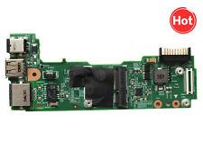 New Dell N4030 N4020 M4010 48.4EK20.011 Power USB Ethernet Board LAN IO