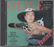 YUMI MATSUTOYA - Olive- Japanese 10 track CD Yuming