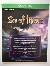 Microsoft Sea of Thieves Ferryman Pack DLC Code (game add-on)