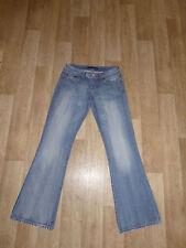 LTB Damen-Bootcut-Jeans mit niedriger Bundhöhe (en)