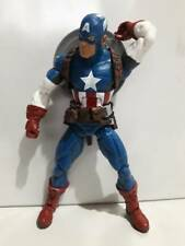 Hasbro Marvel Legends Infinite Series Captain America LOOSE