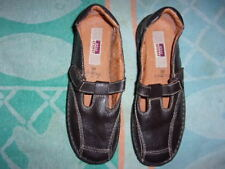 Easy Street BLACK SHOES WOMENS SIZE 39
