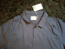 Onfire Polo Shirt xxl navy blue