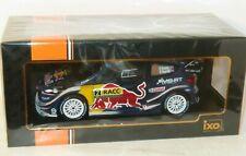 1/18 Ford Fiesta WRC Red Bull RACC Rally Catalunya - Spain  2019 #2 E.Evans
