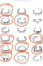 for the beach or fashion 10 Pcs of toe ring