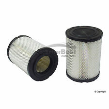 One New OPparts Air Filter ALA8439PC 8150361410 for Isuzu & more