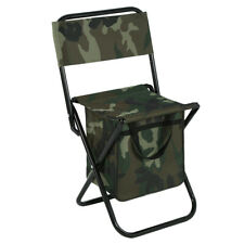 Camouflage Fishing Chair Chair Folding Chair Camping Fishing for Outdoor