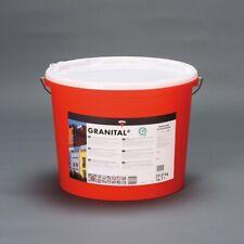 KEIM Granital ® weiß 5 kg  / Dispersions-Silikat-Fasssadenfarbe #