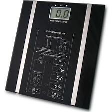Nuevo analizador de pérdida de peso digital de grasa corporal escala escala IMC saludable 150KG con un peso de