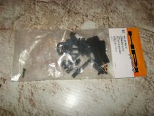 RC HPI Savage X Radio Box Parts Set Plastic Black 85237