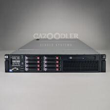 HP ProLiant DL380 G6 Server 2x 2.93GHz X5670 Hex Core 24Gb Ram 8x 146Gb 2x PSU