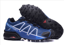 Men's Salomon Speedcross 4 Athletic Running Sports Outdoor breathable Shoes