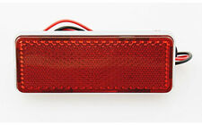 Red LED Reflector Light - Honda Goldwing / Universal Fit  (45-1227R)
