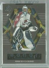 1999-00 SP Authentic Honor Roll #HR2 Patrick Roy (ref53282)