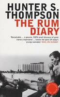 The Rum Diary (Bloomsbury Classic Reads), Hunter S. Thompson, New