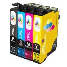 4 Ink Cartridge for Epson Expression Home XP342 XP345 XP432 XP257 UPGRADEDCHIP
