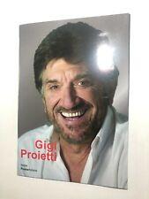 2021 Folder Filatelico Poste Italiane - Gigi Proietti