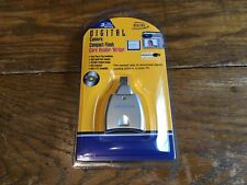 Sealed Digital Camera Compact Flash Card Reader Writer Digital Concepts Cr-10