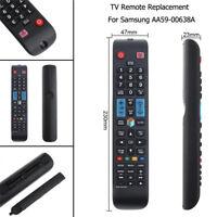 Télécommande universelle pour Samsung AA59-00638A 3D LCD LED Smart TV