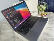 """Apple MacBook Pro 13"""" Touch Bar 2018 Q-Core i5 2.3GHz 8GB 512GB A+Grade 12M WTY"""