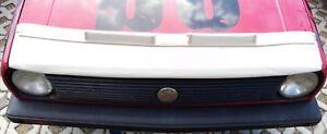 Steinschlagschutz Motorhaubenschutz Bra Haubenbra beige VW Lupo 16v GTI 00-03