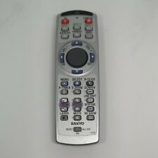 GENUINE Sanyo Projector Laser Remote Control Unit CXTK Tested And Cleaned