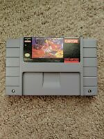 Disney's Aladdin (Super Nintendo, SNES, 1993) Authentic & Tested Game Only