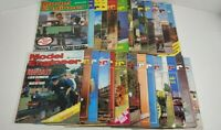 Model Engineer Magazine Lot Of 27 1984 1985 1986