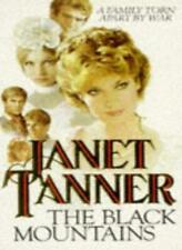The Black Mountains,Janet Tanner