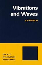 Vibrations and Waves by AP French