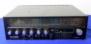Telefunken TR 1200 Receiver aus Nachlass