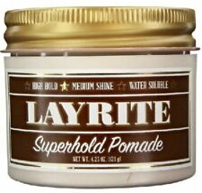 Layrite Superhold Pomade 120 g
