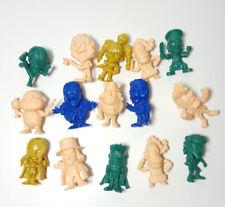 Lot of 15 Bandai One Piece Anime Keshi Keshigomu Rubber Mini Figures