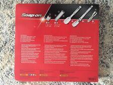 Snap On Plastic Storage Tray PAKTY453 29 Piece General Service Set