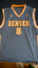 canotta basket nba basketball jersey denver nuggets gallinari M REPLICA ORIGINAL