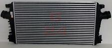 Intercooler Raffreddatore Turbo Chevrolet Cruze 1.7 & 2.0 Diesel Saldato