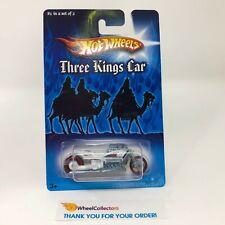 Airy 8 * Hot Wheels Three Kings Car * R15