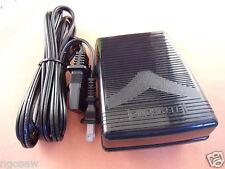 Brother LS1217,LS1520,LS1717,LS2125,VX520, VX540+  Motor Foot Pedal Control Cord