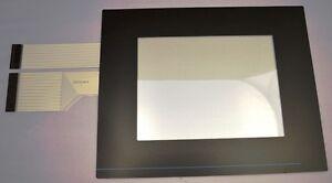 Allen Bradley Panelview 1000 Replace Touchscreen (2711 T10)