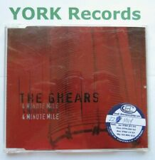 GHEARS - 4 Minute Mile - Excellent Condition CD Single Izumi IZCD002
