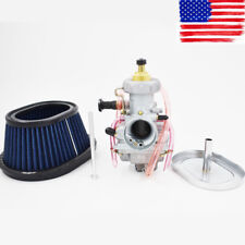 CARBURETOR for YAMAHA BLASTER 200 AIR FILTER YFS200 YFS 200 CARB CARBY 1988-2006