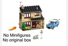 LEGO® Harry Potter 4 Privet Drive House Set 75968 - No Minifigures/Box