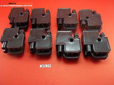 BIN24 SET OF 8 MERCEDES W203 W220 W208 W210 C240 C320 ML320 ML430 IGNITION COIL