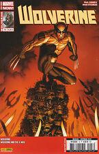 WOLVERINE N° 18 Marvel France 4ème Série PANINI COMICS