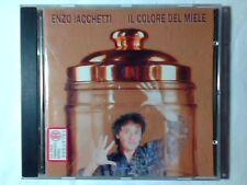 ENZO IACCHETTI Il colore del miele cd