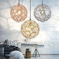 Tom Dixon Etch Web Pendant Light Shadow Lamp Living Room Chandelier Replica